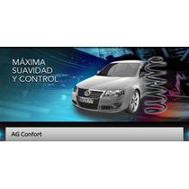 Resortes Ag Confort Del 1-213058 Renault Clio Ii Sport