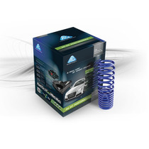 Resortes Ag Kit Performance Seat Ibiza 1999 A 2012 Fdp