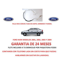 Manguera Direccion Hidraulica P/licuadora Ford Ikon Au1
