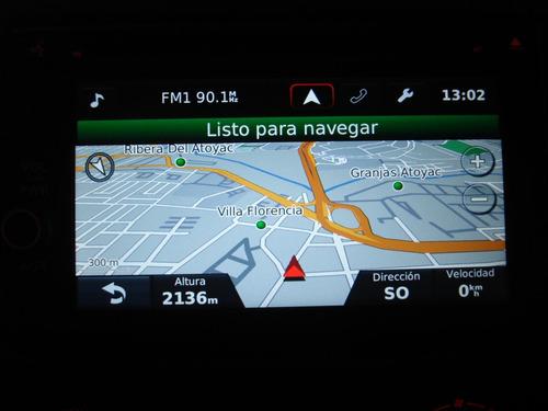 Suzuki Swift Sport 2015 Gps Bluetooth Xenón Cámara Reversa