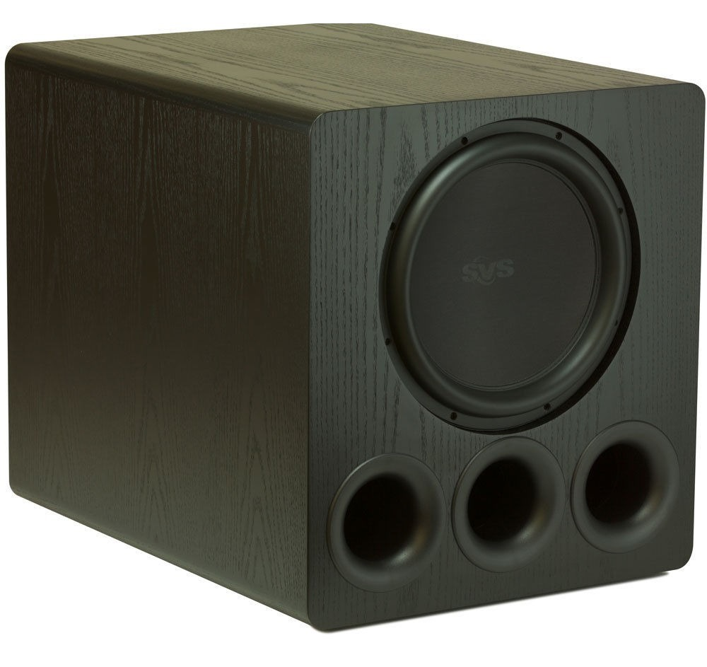 svs pb13 ultra negro roble 13 1000 watt subwoofer u s. Black Bedroom Furniture Sets. Home Design Ideas