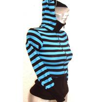 Saco Sweter Jacket Chamarra Tejido Punto Moda Actual