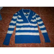 Bello Sweater Rubber Doll Talla Ch Mex Ch/m Opt Condicion