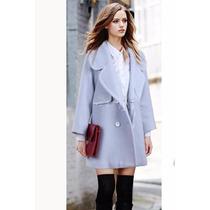 Suku 81134 Bonito Y Elegante Abrigo Moda Japón $1479