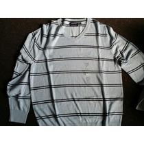 Sueter Sweater Náutica Grande