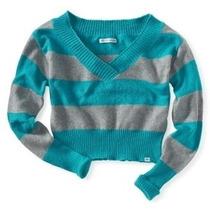 Sweater Aeropostale Talla (l)