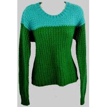 Hermoso Sweater Mossimo Gordita Llenita