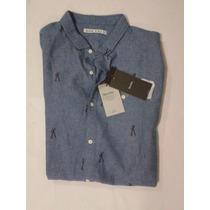 Camisa Bershka Sweter Zara, Playera Pedreria Y Sin Costuras