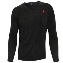 Suéter Polo Houston Hpc