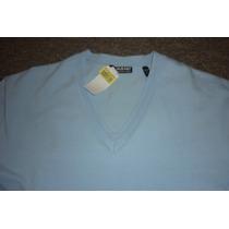 Murano Collezione Sweater Modelo Carolina Blue V De Lujo Nvo