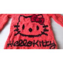 Nuevo Suéter Hello Kitty Tallas Y Colores