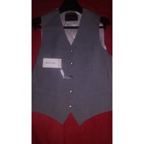 Chaleco Vestir Versace