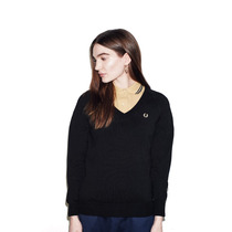 Fred Perry Sweter Hecho En Italia Tallas!! 2015