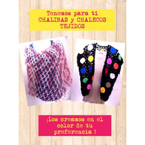 Chalecos Tejidos, Blusas,vestidos,playeras,jeans,shorts