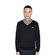 Sweater Fred Perry Italiano 42