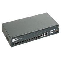 Switch Fibra Optica Gigabit-smc Smc8612xl3-capa 3 +c+