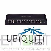 Ubiquiti Ts5 Poe Switch Gigabite De 5 Puertos Efinet