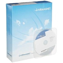 Fluke Networks, Am / A4018 Encuesta Airmagnet Pro Con El Mód