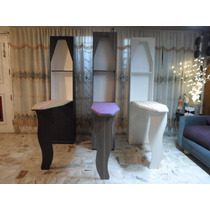 Mueble Burro Para Planchar Moderno