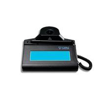 Panel De Firmas Electrónico Con Sensor De Huellas Topaz