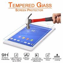 Protector De Pantalla Anoke® Sony Xperia Tablet Z3 Compacto