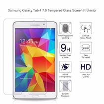 Protector De Pantalla Samsung Galaxy Tab 4 (7,0 Pulgadas) Pr