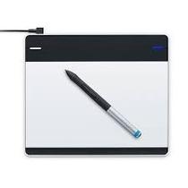 Tableta Wacom Intuos S Tablet Pen & Touch Diseño Dibujo