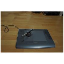 Tableta Digital Wacom Intuos 3