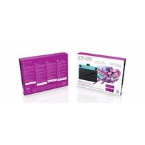 Tableta Digitalizadora Wacom Intuos Comic Pen Touch Mac Y Pc