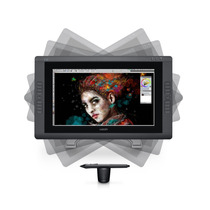 Wacom Cintiq 22 Dth2200 Hd Display Pen & Touch Envio Gratis