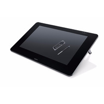 Monitor Interactivo Wacom Cintiq 27hd Pen & Touch Display