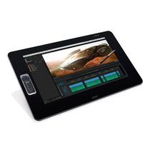 Wacom Cintiq 27 Fullhd Monitor Tableta Pen And Touch