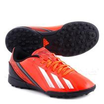 Adidas F5 Trx Tf J Tenis Futbol Rapido En 21 Mex