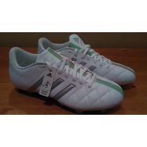 Zapatos De Futbol Mujer 11questra Fg Talla 8us
