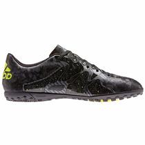Zapatos Pasto Sintetico Chaos 15.4 Talla 28 Adidas B32948
