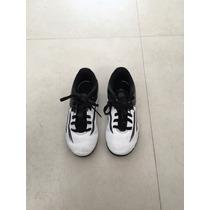 Zapatos De Futbol Originales. Talla 20 Mexicano .13 American