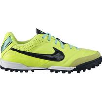 Tenis Taquetes Tacos Futbol Soccer Nike 4 Jr Support Clubes