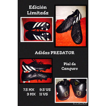 Adidas Predator Piel