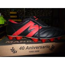 Zapatos Manriquez Colores Fotbol,tachone!!!!!!ngo/roj