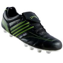 Zapato Para Soccer En Piel Gl-10 Galgo