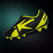 Zapato De Futbol Concord De Piel