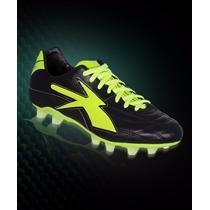 Zapato De Futbol Concord En Piel 29 Mx