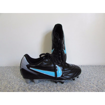 Tachones Tacos Nike Futbol 24 Cm. Seminuevo