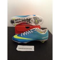 Nike Mercurial Vapor Ix Fg Hechos En Italia
