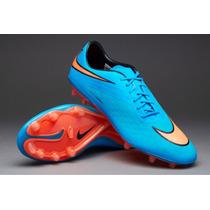 Nike Hypervenom Phatal ...6 Mex Único Par