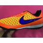 Tens Nike Magista Onda Naranja-morado Nuevo Abril 2015