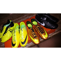 Nike Egoli Y Mercurial