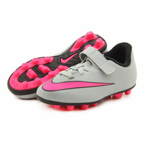 Nike Jr Mercurial Vortex 2 (v) Tacos Futbol Infantiles