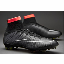 Nike Mercurial Superfly Fg --colores Nuevos