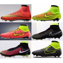 Mercurial Superfly Obra Fg Ic Magista Cr7 Envío Gratis Cr7